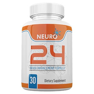 Neuro 24 Pills Will They Increase Your Brain Power Review